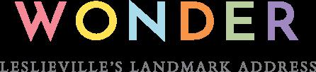 WONDER - Leslieville's Landmark Address